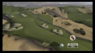 Tiger Woods PGA TOUR 10 Wii Tournament Atmosphere