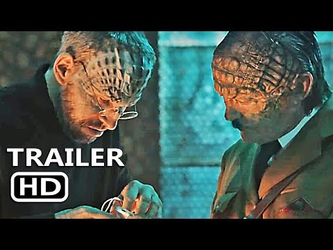 IRON SKY 2: THE COMING RACE Official Teaser Trailer  (2019) thumbnail