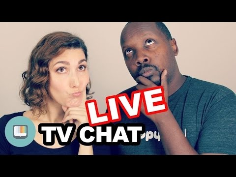Live TV Chat #26: The 100, Riverdale, Skam & More
