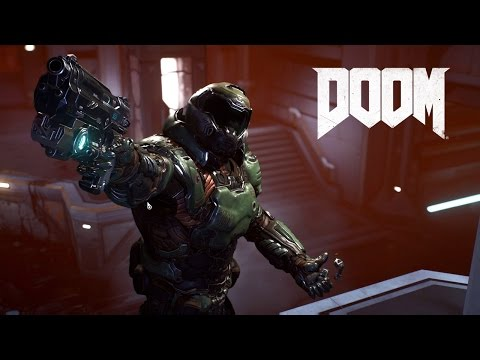5 Things You Need To Know About DOOM