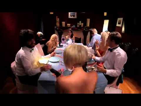 Among Friends Official Teaser Trailer (2012)