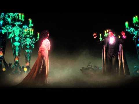 Phantom of the Opera - musical soundtrack: Music of the Night - Призрак оперы мюзикл: Ночное желание