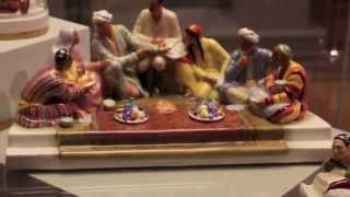 видео Государственный музей прикладного искусства Узбекистана