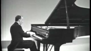 Frédéric Chopin: Sonata N. 2 Op. 35 - IV. Presto - Arturo Benedetti Michelangeli