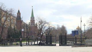 Самоизоляция в Москве: как выглядит столица после введения ограничений из-за коронавируса | день 8