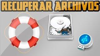 GetDataBack - Recuperar archivos borrados de una unidad SSD, HDD o USB, Found000 2017 - Ayala Inc