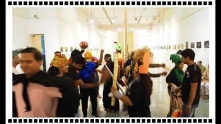 DCP Delhi Exhibition 2017 - Closing