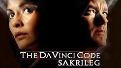 The Da vinci Code - Sakrileg - Trailer HD deutsch