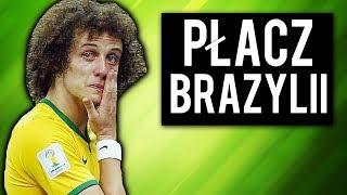 TAK SIĘKOŃCZY LEKCEWAŻENIE RYWALA - Dwa mundialowe dramaty Brazylii