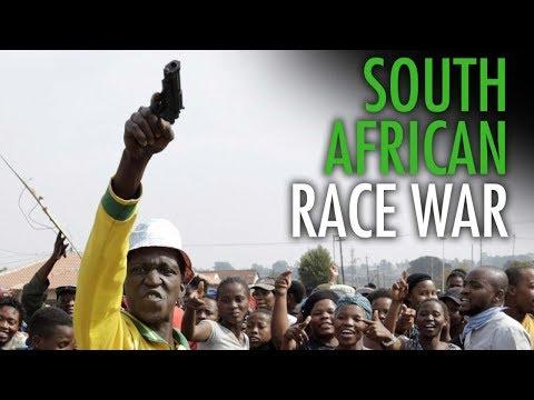 "Afrikaner family's refugee application deemed ""racist propaganda"""