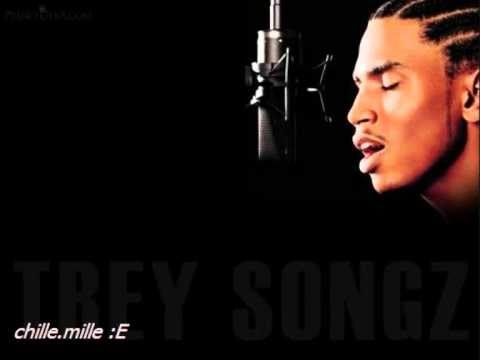 Trey Songz - Panty Droppa (The Complete Edition) (2010)