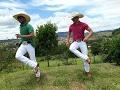 Vish, Aff, Putz, Nossa👉pedro Paulo E Alex, Lucas Lucco! Coreografia Cowboys Vagabundos 🎤🎸🎼👊
