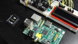 Setup a Raspberry Pi Web Server (Linux, Apache, MySQL, PHP, SSH)