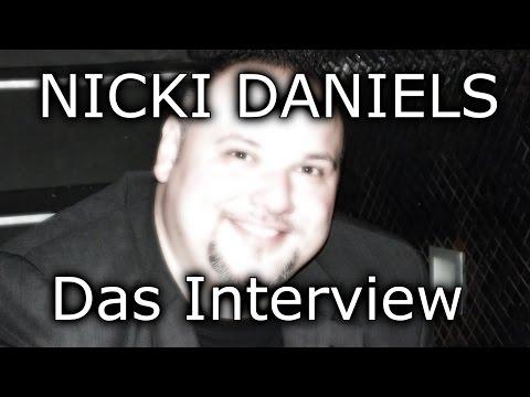 Nicki Daniels Interview über das neue Album Raparatur