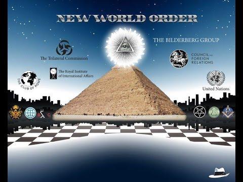 Illuminati's Alien Agenda, Mind Control & the Pyramid Breakdown