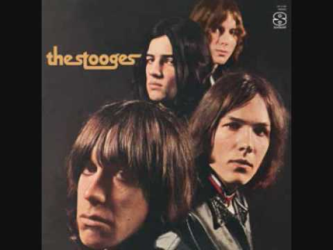 The Stooges-the stooges-Real cool time