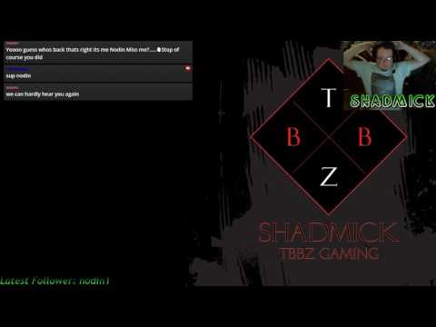 #DGN (Drunk Gaming Night) TBBZ/Great White North
