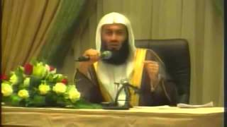 Mufti Menk Pranks His Maths Teacher ~ HILARIOUS True Story!!