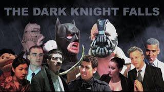 Video The Dark Knight Falls FULL MOVIE! Dark Knight Rises Parody Batman Spoof Bane download MP3, 3GP, MP4, WEBM, AVI, FLV April 2018