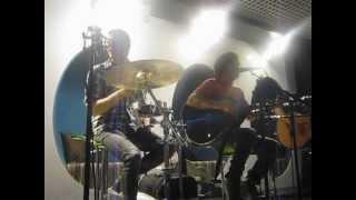 The Rasmus - F-F-F-Falling (acoustic)