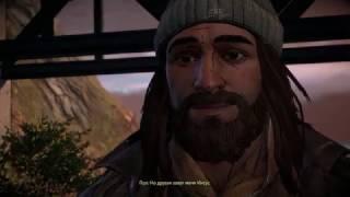 The Walking Dead: А New Frontier #5 : Глеб, Иисус и их клуч