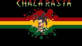 Chala Rasta - Jah Man