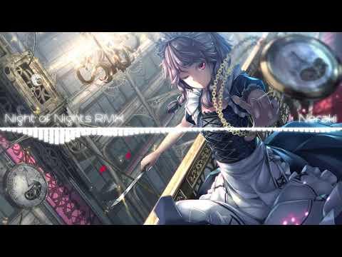 Touhou Remix - Night of Nights (Flowering Night)