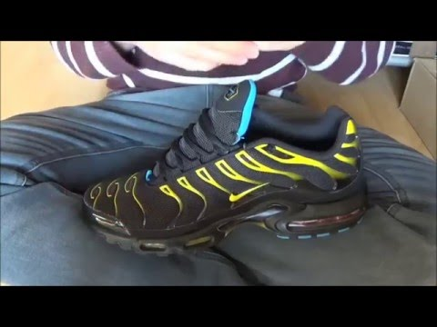 brand new nike air max plus tn destroyed