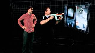 killzone 3 Gameplay Review PS3 Sharpshooter