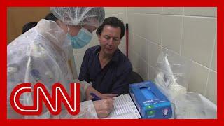 CNN investigates Russia's claim of cutting-edge virus response