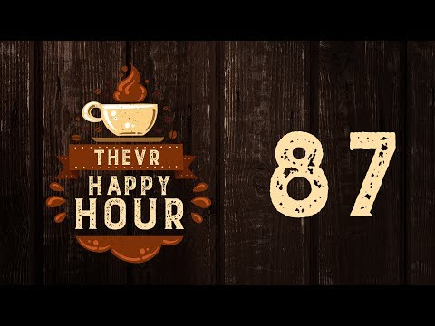 Rajongói közösségek & Házi e-sport versenyek | TheVR Happy Hour 06.02.