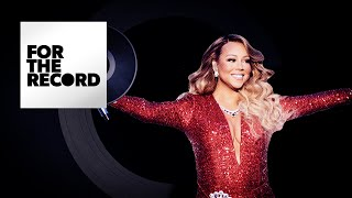 "The Eternal Joy Of Mariah Carey's ""All I Want For Christmas Is You"" 