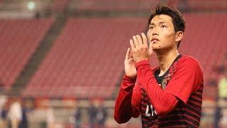 2月19日(火)に開催されたACLプレーオフの試合後選手インタビューです...