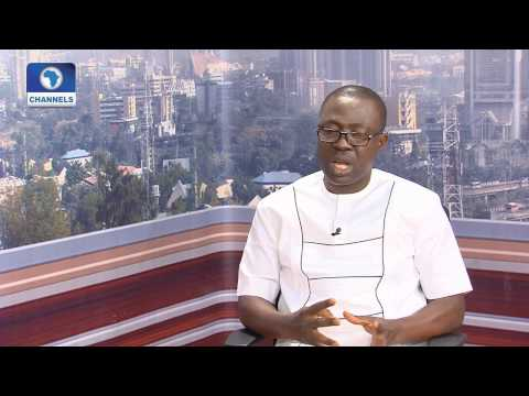 Dateline Abuja: State Of Nigeria's Health Sector in Focus Pt 2