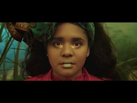 A Tribe Called Red - The Light II Ft. Lido Pimienta (Official Music Video)
