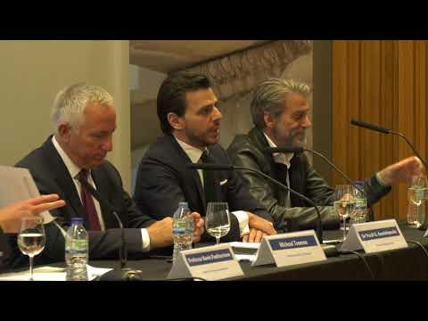 LSE HO Event | Greece Out of Crisis? building a competitive economy