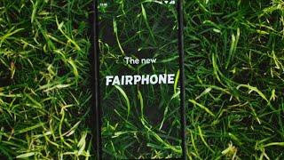 El 'smartphone' sostenible Fairphone 3 llega a España