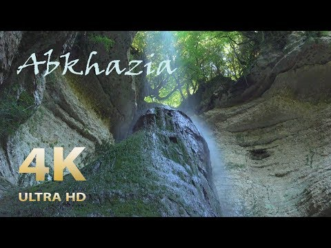Amazing Abkhazia ~