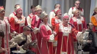 Концерт А.П. Леванова - 60 лет. 12 часть
