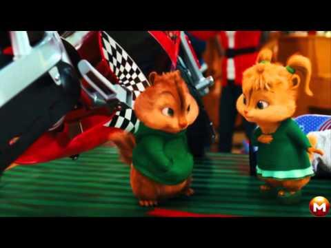 Alvin-Buna(Buna ce mai zici  cover)