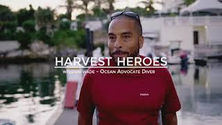 Harvest Hero: Weldon Wade