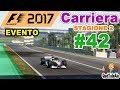 F1 2017 - PS4 Gameplay ITA - T300 - Carriera #42 - EVENTO McLaren 1998 Brasile