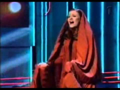 Youddiph  Vechny Strannik Eurovision Song Contest 1994