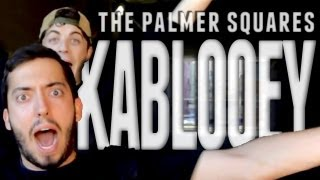 The Palmer Squares - Kablooey (Produced by Rob Brown) Thumbnail