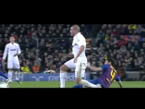 Download real madrid vs barcalona 2 2 bon clasico(m.barkouzi) hafid daraji