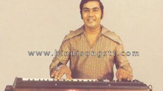 Ramnarine (Tole) Moonilal - Aaja Aayi Bahar Dil Hai Bekarar (Snippet)