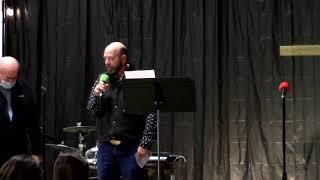 Getting The Spirit (John 14:15-28)