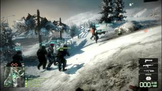 Battlefield bad company 2 Multiplayer 14# Online