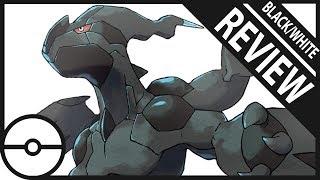 Pokemon Black/White In-Depth Review