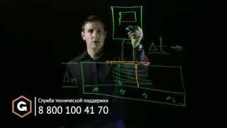 Ультразвуковой толщиномер(Наш сайт - http://geototal.ru/ В основе работы ультразвукового тощиномера лежит эхо-импульсный метод. Во время работ..., 2013-07-30T12:15:02.000Z)